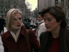 Law & Order: Special Victims Unit 02x14 : Paranoia- Seriesaddict